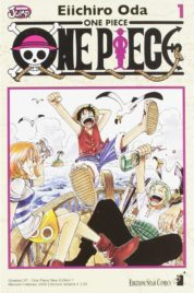 One Piece New Edition n.1 – Greatest 97