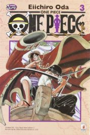 One Piece New Edition n.3 – Greatest 99