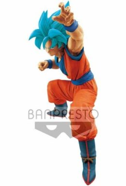 Copertina di Dragon Ball Super Goku Big Size SS
