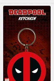 Deadpool Keychain