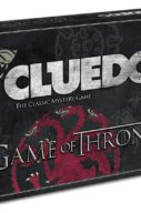 Game Of Thrones Cluedo English Version
