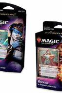 Magic The Gathering MTG ROWAN Planeswalker Deck – Trono di Eldraine