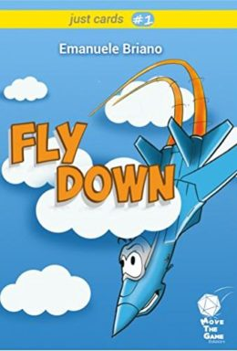 Copertina di Fly Down