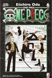 One Piece New Edition n.6 – Greatest 102