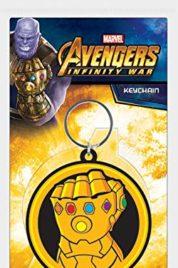 Marvel Avengers Infinity War Gauntlet Keychain