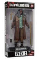 The Walking Dead Tv Ezekiel Action Figure