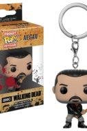 Negan – The Walking Dead – Pocket Pop Keychain