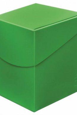 Copertina di Deck Box Verde Chiaro