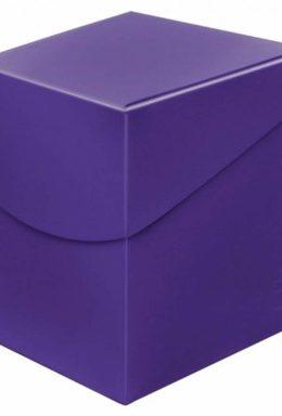 Copertina di Deck Box Viola