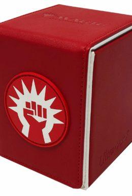 Copertina di Ultra Pro – Alcove Flip Box – Boros