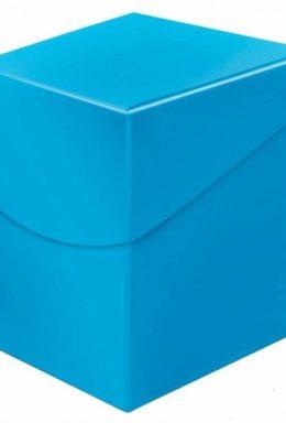 Copertina di Deck Box Celeste