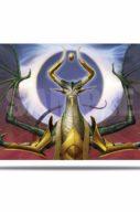 Ultra Pro Magic: The Gathering War of The Spark Alternate Nicol Bolas Playmat