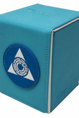 Copertina di Ultra Pro – Alcove Flip Box – Azorius