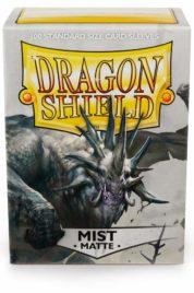 Dragon Shield – Matte Mist 100 pz