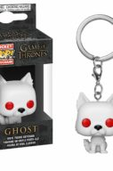 Ghost – Game of Thrones – Pocket Pop Kaychain