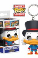 Scrooge McDuck – Duck Tales – Pocket Pop Kaychain
