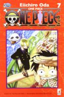 One Piece New Edition n.7 – Greatest 103
