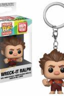 Wreck-It Ralph – Ralph Breaks the Internet – Pocket Pop Keychain