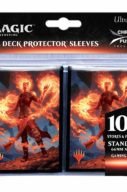 Magic The Gathering Matte Deck Protector Sleeves – 100pz