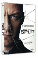 Split – DVD