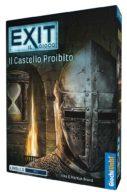 EXIT – Il Castello Proibito