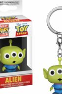 Alien – Toy Story – Pocket Pop Keychain