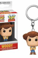 Woody – Toy Story – Pocket Pop Keychain