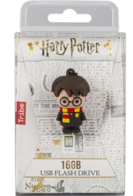 Copertina di Harry Potter USB Flash Drive 16GB