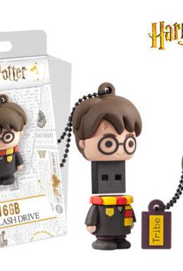 Copertina di Harry Potter USB Flash Drive 16GB