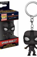 Spider-Man (Stealth Suit) – Spider-Man Far From Home – Pocket Pop Keychain