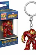 Hulkbuster Bobble-Head – Avengers Infinity War – Pocket Pop Keychain