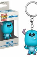 Sulley – Monsters – Pocket Pop Keychain