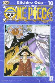 One Piece New Edition n.10 – Greatest 106