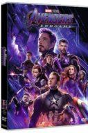 Marvel Studios – Avengers Endgame – DVD