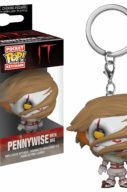 Pennywise with Wig – IT – Pocket Pop Keychain