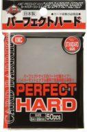 Card Barrier Perfect Hard Standard 50pz