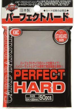 Copertina di Card Barrier Perfect Hard Standard 50pz