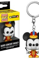 Mickey Mouse – Mickey The True Original 90 Years – Pocket Pop Keychain