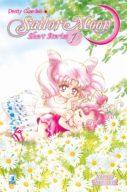 Pretty Guardian Sailor Moon – New Edition 13 Short Stories 1