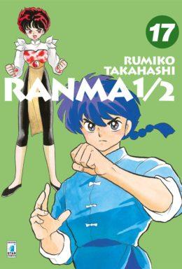 Copertina di Ranma 1/2 New Edition n.17 – Neverland 325