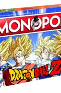 Monopoly Dragon Ball Versione Ita