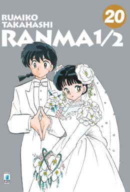 Copertina di Ranma 1/2 New Edition n.20 – Neverland 328