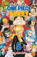One Piece Party n.5