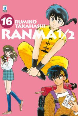 Copertina di Ranma 1/2 New Edition n.16 – Neverland 324