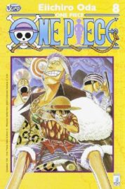 One Piece New Edition n.8 – Greatest 104