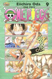 One Piece New Edition n.9 – Greatest 105