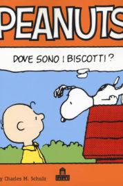 Peanuts Vol.5 – Dove sono i biscotti?