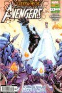 Avengers n.116