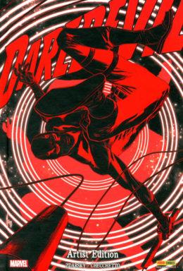 Copertina di Daredevil 1 Artist Edition