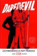 Marvel Collection – Daredevil 10: L'Autobiografia di Matt Murdock